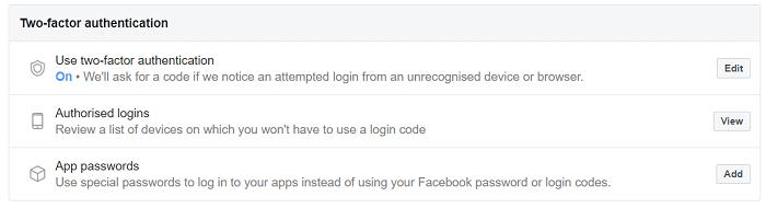 Facebook-two-factor
