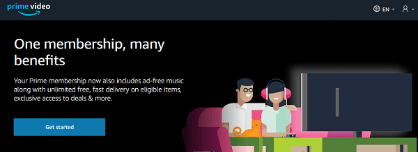Amazon-Prime-free