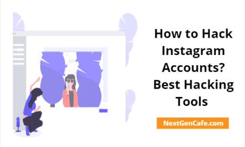 Hack Instagram Accounts