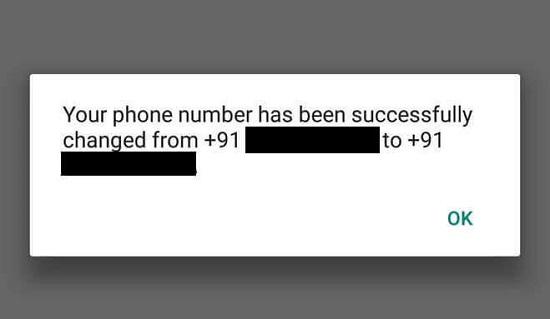 Whatsapp-number