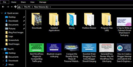 Windows-10-dark-theme